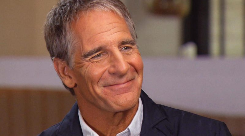 Young Scott Bakula Childhood Photos Age Family Height Weight