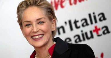 Young Sharon Stone Childhood Photos Age Family Height Weight