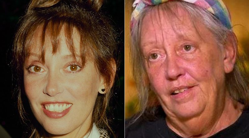 Young Shelley Duvall Childhood Photos Age Family Height Weight