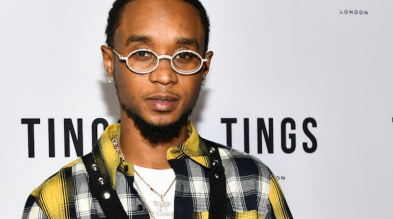 Young Slim Jxmmi Childhood Photos Age Family Height Weight