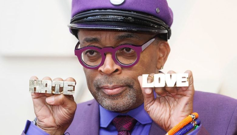Young Spike Lee Childhood Photos Age Family Height Weight