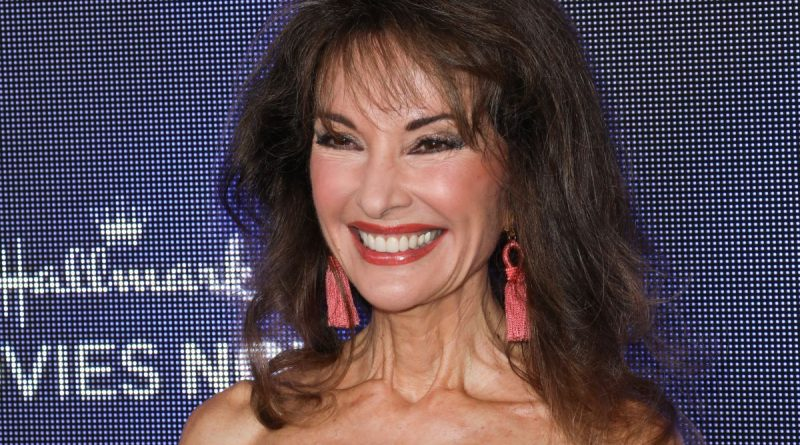 Young Susan Lucci Childhood Photos Age Family Height Weight