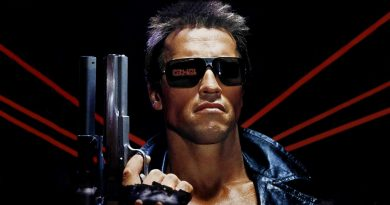 Young The Quiet Terminator Childhood Photos Age Family Height Weight