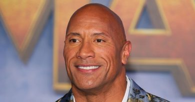 Young The Rock Childhood Photos Age Family Height Weight