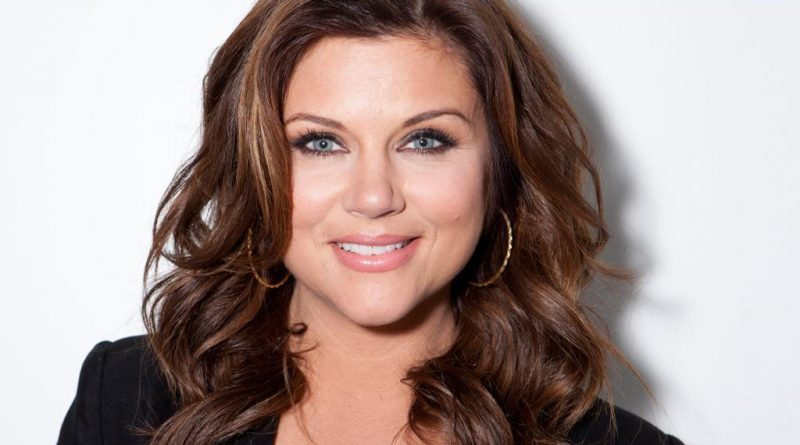 Young Tiffani Thiessen Childhood Photos Age Family Height Weight