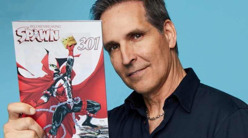 Young Todd McFarlane Childhood Photos Age Family Height Weight