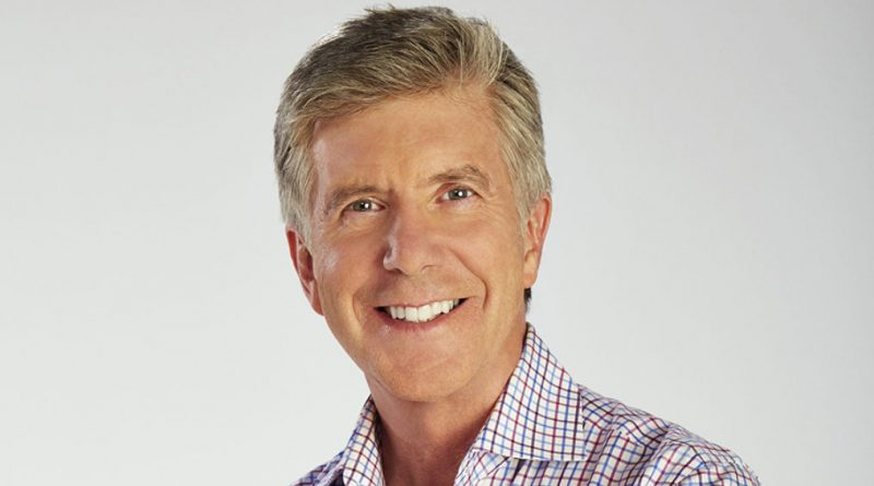 Young Tom Bergeron Childhood Photos Age Family Height Weight