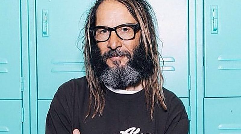 Young Tony Alva Childhood Photos Age Family Height Weight