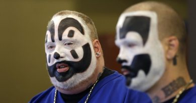 Young Violent J Childhood Photos Age Family Height Weight