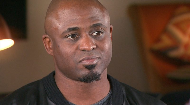 Young Wayne Brady Childhood Photos Age Family Height Weight